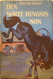 Den sorte hingsts søn (Danish Edition) av…