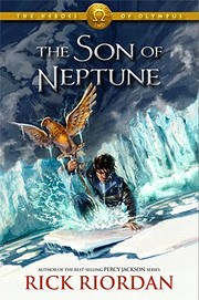 The Son of Neptune (The Heroes of Olympus…
