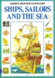 Ships, Sailors and the Sea (Beginner's…