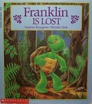 Franklin Is Lost por Paulette Bourgeois
