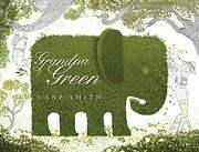 Grandpa Green por Lane Smith