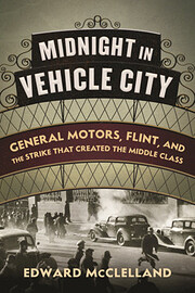 Midnight in Vehicle City: General Motors,…