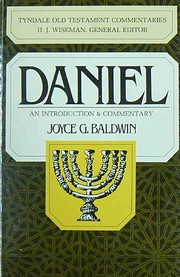 Daniel: An Introduction and Commentary…