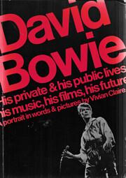 David Bowie! av Vivian Claire