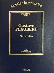 Salambó – tekijä: Gustave Flaubert