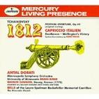Tchaikovsky: 1812 Festival Overture,…