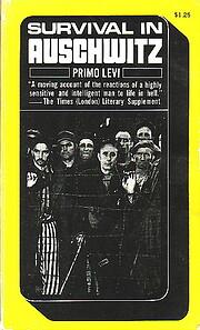 Survival In Auschwitz – tekijä: Primo…