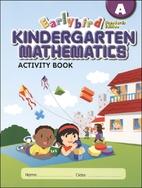 Earlybird Kindergarten Mathematics: Activity…
