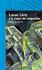 Lucas Lenz y La Mano de Emperador - Torre…
