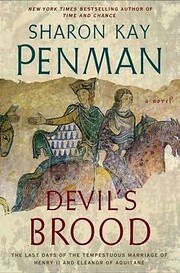 Devil's Brood: A Novel por Sharon Kay…