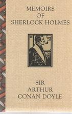 The Memoirs of Sherlock Holmes by Arthur…