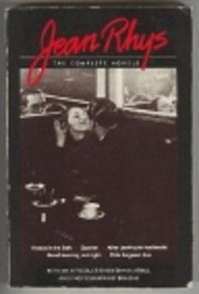 Jean Rhys: The Complete Novels por Jean Rhys