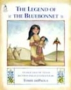 The Legend of the Bluebonnet by Tomie…