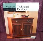 Traditional Furniture (Custom Woodworking)…