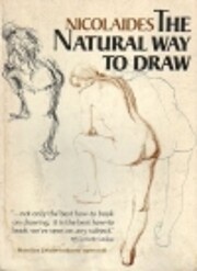 The Natural Way to Draw: A Working Plan For…