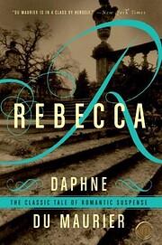 Rebecca por Daphne du Maurier