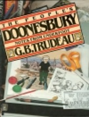 The people's Doonesbury : notes from…
