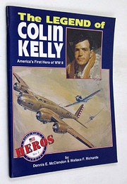 The Legend of Colin Kelly (World War II…