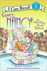 Dazzling Book Report Fancy Nancy av Jane…