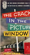 The crack in the picture window by John…