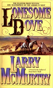 Lonesome Dove de Larry McMurtry