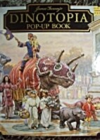 James Gurney's Dinotopia Pop-Up Book by…