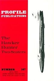 Aircraft Profile No. 167: The Hawker Hunter…