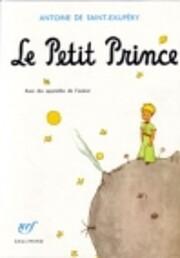 The Little Prince – tekijä: Antoine De…