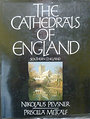 The Cathedrals of England: Southern England - Nikolaus Pevsner