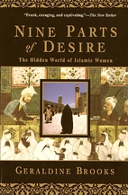 Nine Parts of Desire: The Hidden World of…