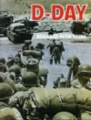 D-Day de Brigadier Peter Young