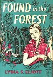 Found in Forest (Albion Lib.) av Lydia S…