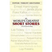 The World's Greatest Short Stories (Dover…