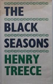 The Black Seasons de H. Treece