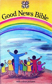 Bible: Good News Bible - Rainbow