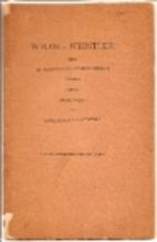 Whistler vs. Wilde : un mordaz intercambio…