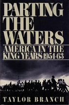 Parting the Waters : America in the King…