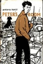 Peter's Room af Antonia Forest