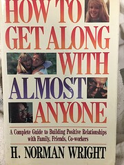 How to Get Along With Almost Anyone af H.…