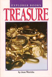 Treasure (Explorer books) av Jean Waricha