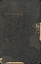 [Bible]