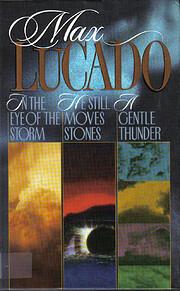 Max Lucado Omnibus Edition af Max Lucado