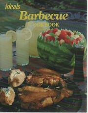Barbecue Cookbook de Mary J. Finsand