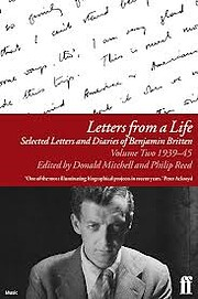 LETTERS FROM A LIFE: THE SELECTED LETTERS…