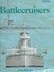Battlecruisers (Shipshape) by John Roberts