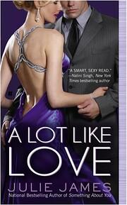 A Lot like Love (FBI/US Attorney, #2) de…
