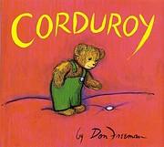 Corduroy af Don Freeman