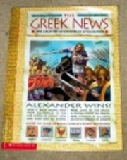 The Greek News de Anton Powell