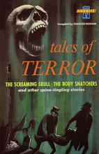 Tales of Terror by Charles Higham