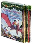 Magic Tree House Collection #01: Books 1-4…